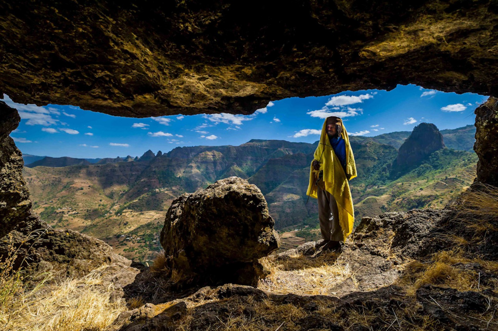 SIMIEN, photo de Franck CHARTON